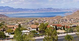 My Campsite – Boulder City,Nevada